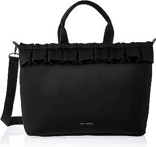 TED BAKER Womens Tote Bag, Black - 151173