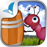 Ant Work Simple Logical Game