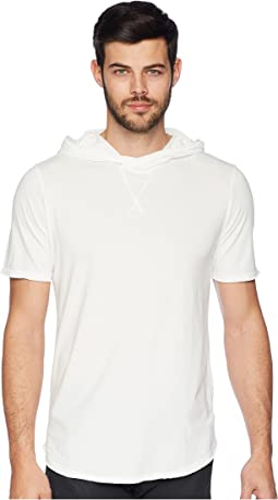 Threads 4 Thought Pace Short Sleeve Hoodie