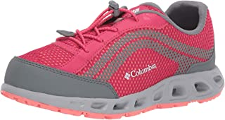 Columbia 中性儿童青年 Drainmaker Iv 涉水鞋