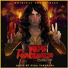 1979 Revolution: Black Friday (Original Video Game Soundtrack)