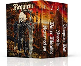 Best requiem chevalier vampire Reviews