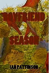 Spinneyhead Shorts 1: Boyfriend Season Kindle Edition