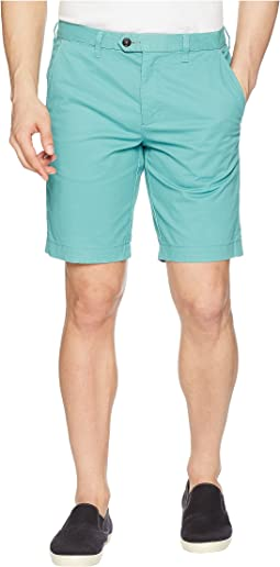 Proshor Solid Chino Shorts