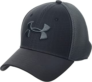 f43a99919ee Amazon.co.uk: Under Armour - Baseball Caps / Hats & Caps: Clothing