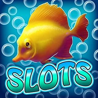 gold fish casino slots free coins