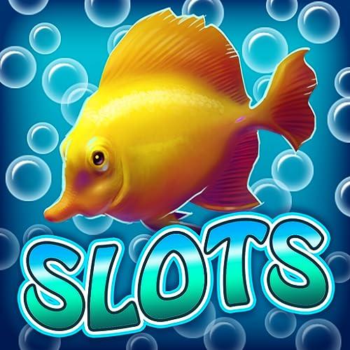 Lucky Fish Free Slots