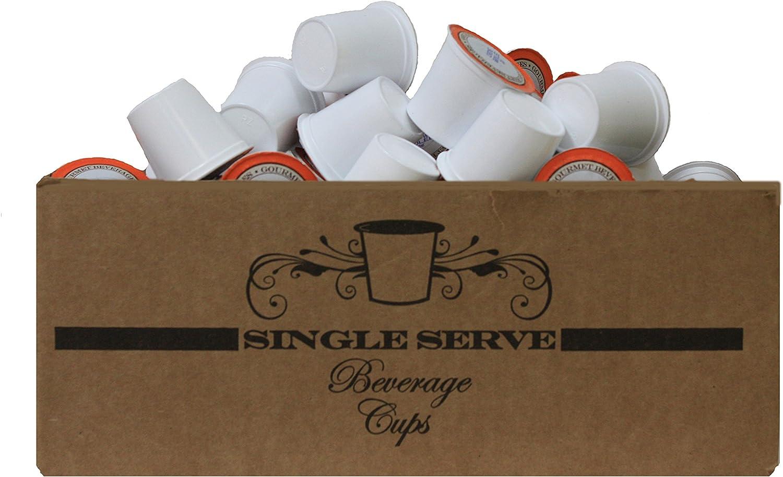 La Crema Coffee Single Serve Bulk Coffee Pods, Brazilian Sunset, 3.8 Pound