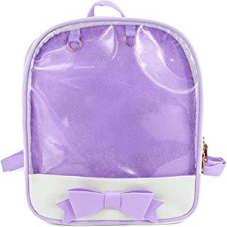 purple ita bag