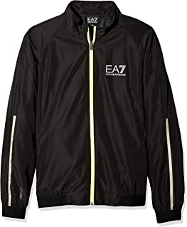 Emporio Armani EA7 Men's Training Performance & Stylite Ventus7 Top Perf. Jacket