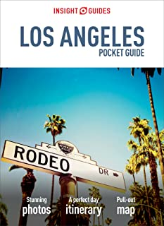 Insight Guides Pocket Los Angeles (Travel Guide with Free eBook) (Insight Pocket Guides)