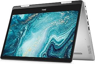 Dell, Ti3-10110U, WIN10, 256GB, RAM 4GB, GEN 10, 14 inch, touch, Silver.