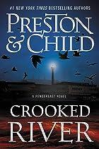 Cover image of Crooked River by Douglas Preston & Lincoln Child