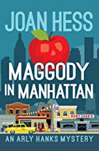 Maggody in Manhattan (The Arly Hanks Mysteries Book 6)