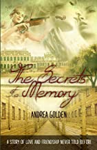 The Secrets of a Memory: Historical fiction, Historical Romance, Thrillers, Suspense Novels, Lesbian Romance