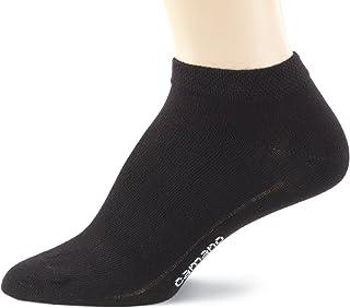 Camano, Ca-Soft Sneaker/Unisex Calcetines (Pack de 3) para Hombre
