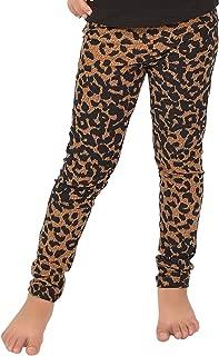 Best leopard print leggings toddler Reviews