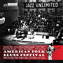 American Folk Blues Festival Live In Manchester 1962