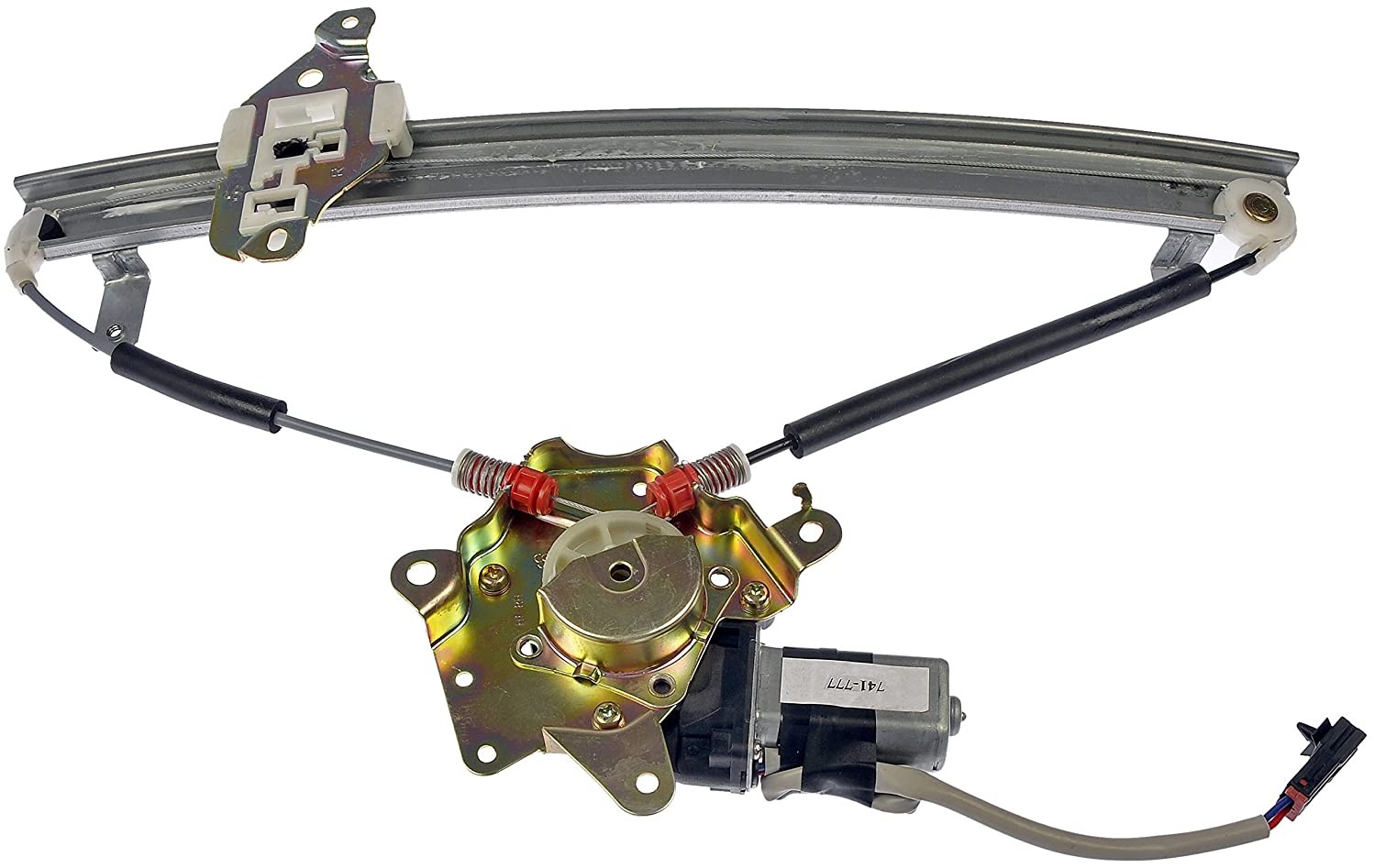Dorman 741-776 Nissan Sentra Front Passenger Side Window Regulator with Motor