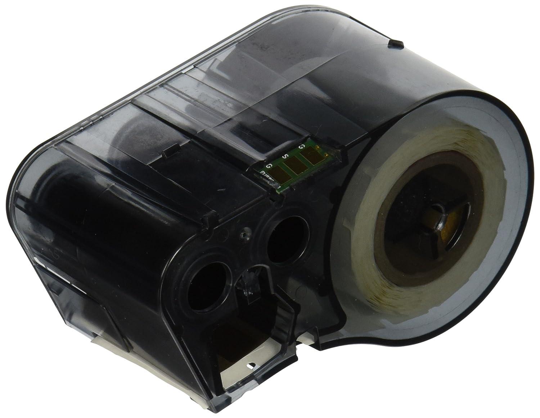 Brady M-112-492 Label, Freezerbondz II Polyester, 0.375