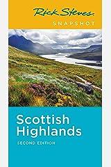 Rick Steves Snapshot Scottish Highlands Kindle Edition