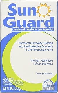 Best sun guard clothing treatment Reviews