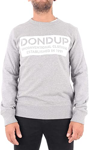 DONDUP UF515KF0153UI89 Sweat-Shirt Homme