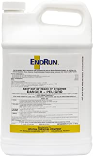 EndRun Herbicide with Trimec