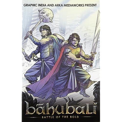 Bāhubali: Battle of the Bold