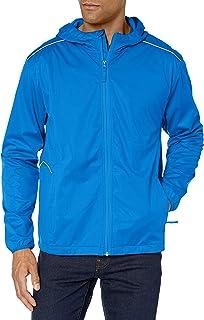 Clique Men's Kalmar Full-Zip Hoodie Jacket