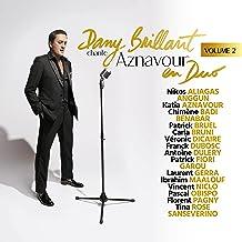 Dany Brillant | Chante Aznavour en Duo