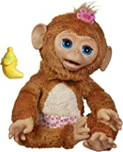 Best furreal friends my giggly monkey cuddles Reviews