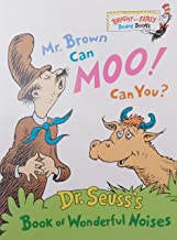 Best dr seuss mr brown can moo can you Reviews