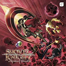 Shovel Knight: Specter of Torment (The Definitive Soundtrack)
