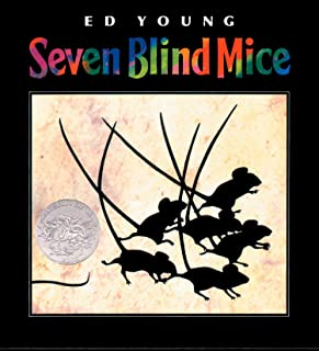 Seven Blind Mice (Reading Railroad)