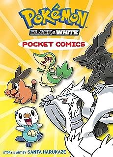 Pokémon Pocket Comics: Black & White (Pokemon)