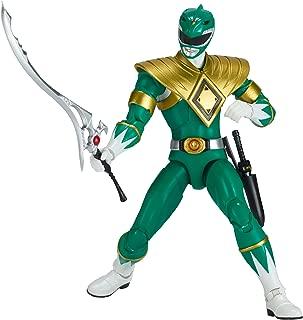 power rangers mighty morphin green ranger toys