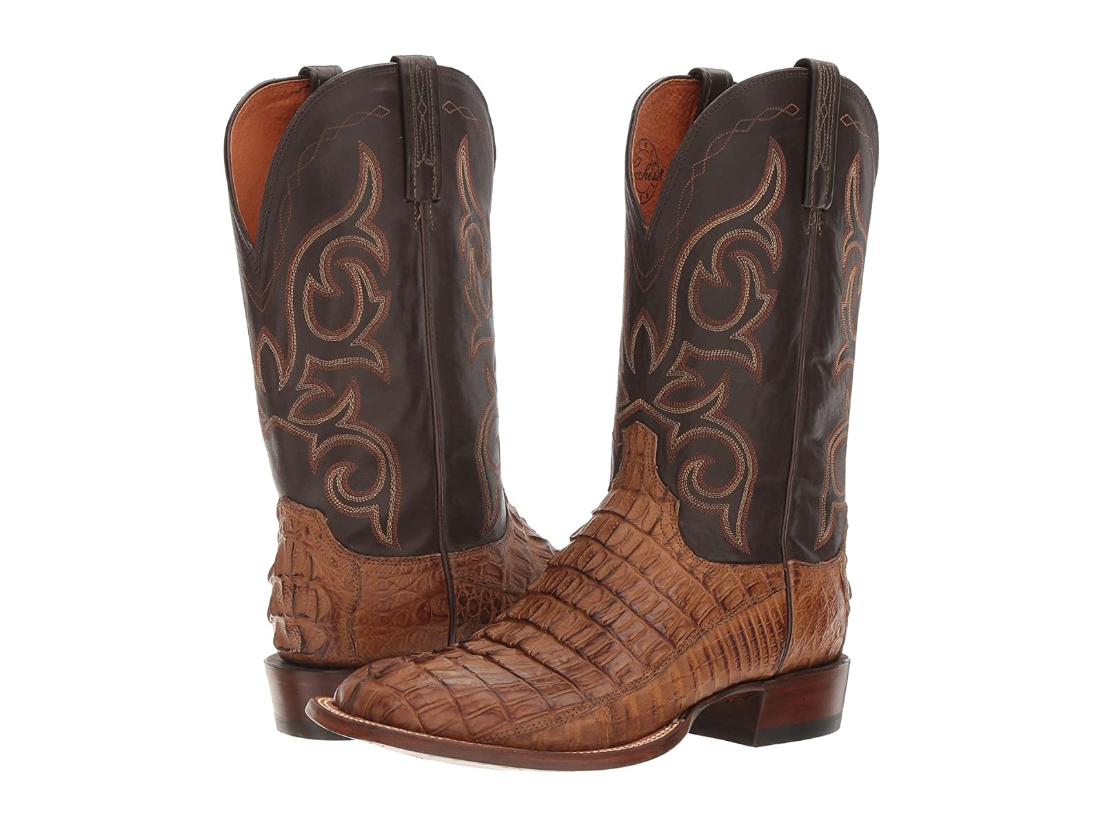 Lucchese MissionAffordable and distinctive shoes