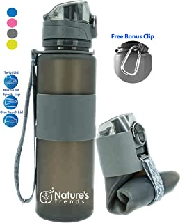 Best compact water bottles Reviews