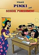 PINKI AND SCHOOL PUNISHMENT