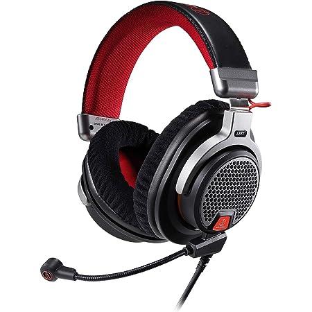 Audio Technica Premium Gaming Headset Musikinstrumente