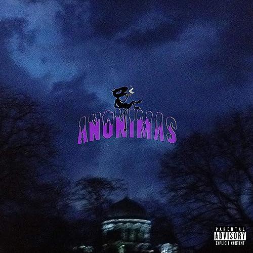 Anonimas (feat. Ninja & Thaddaeus) [Explicit] de Apsi en ...