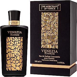 the merchant of venice Venezia Essenza For Men Eau De Parfum, 100 ml