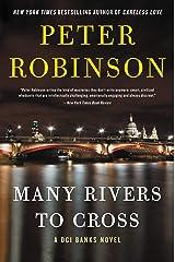 Many Rivers to Cross: A Novel (Inspector Banks Novels Book 26) Kindle Edition