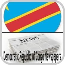 Democratic Republic of Congo Newspapers