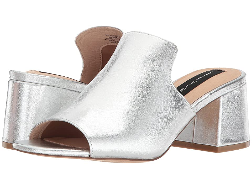 Steven Waze (Silver Leather) Women