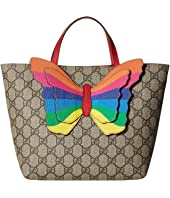 Gucci Kids - GG Butterfly Bag (Little Kids/Big Kids)