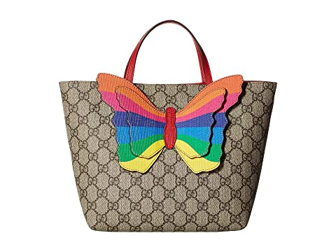 Gucci Kids GG Butterfly Bag (Little Kids/Big Kids)