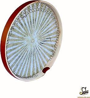 Persian Daf Erbane Drum NDG-201