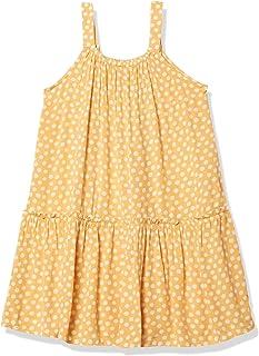 Billabong girls Butterscotch Casual Dress